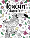 Toucan Coloring Book