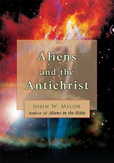 Aliens and the Antichrist Book