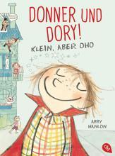 Donner und Dory  Klein  aber oho PDF