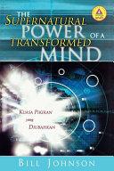 Supernatural Power of a Transformed Mind  Indonesian  PDF