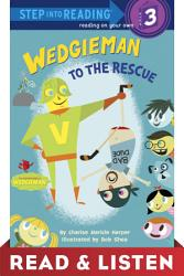 Wedgieman To The Rescue Read Listen Edition Book PDF