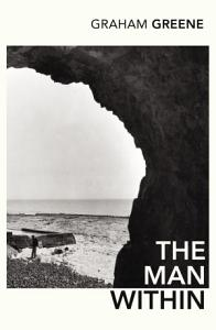 The Man Within Book
