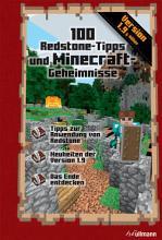 100 Redstone Tipps und Minecraft Geheimnisse PDF