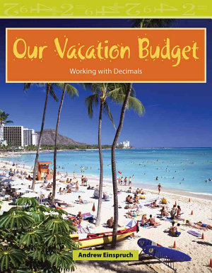 Our Vacation Budget PDF
