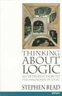 Thinking about Logic