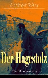 Der Hagestolz (Ein Bildungsroman) - Vollständige Ausgabe: Lebensweg eines jungen Mannes