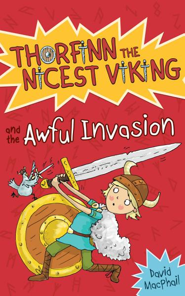Thorfinn and the Awful Invasion Pdf Book