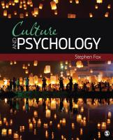 Culture and Psychology PDF