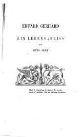 Gesammelte akademische Abhandlungen und kleine Schriften: Band 1