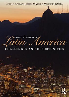 Doing Business In Latin America PDF
