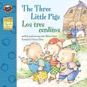 Three Little Pigs: Los tres cerditos