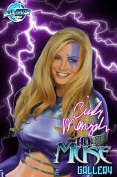 10th Muse: Cindy Margolis gallery