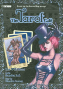 The Tarot Cafe Novel Volume 1  The Wild Hunt PDF