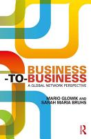 Business to Business PDF
