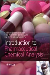 Introduction to Pharmaceutical Chemical Analysis