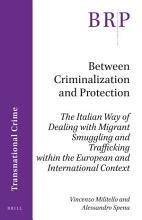 Between Criminalization and Protection PDF