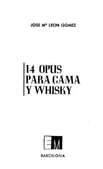 14  i e  Catorce  PDF