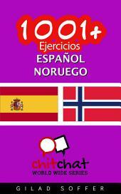 1001+ Ejercicios español - noruego