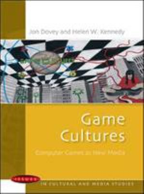 Game Cultures  Computer Games As New Media PDF