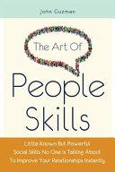 The Art Of People Skills