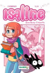 Isaline (Version manga): Sorcellerie culinaire