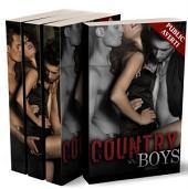 Country Boys L'INTÉGRALE: L'été de l'Interdit