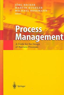 Process Management PDF