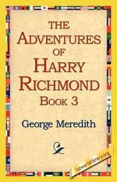 The Adventures of Harry Richmond: Volume 3