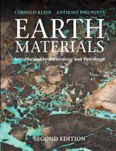 Earth Materials 2nd Edition PDF