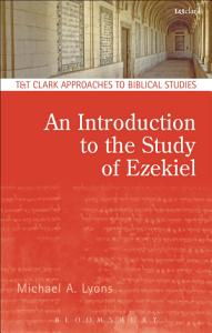 An Introduction to the Study of Ezekiel PDF