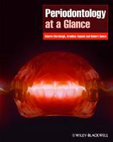 Periodontology at a Glance PDF