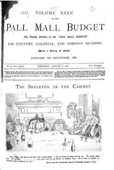 The Pall Mall Budget PDF
