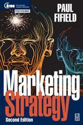 Marketing Strategy: Edition 2