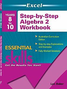 Excel Essential Skills  Years 8 10 PDF