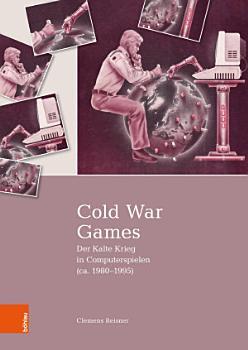 Cold War Games PDF