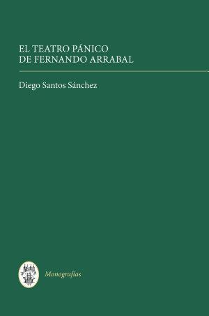 El Teatro Pánico de Fernando Arrabal