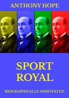 Sport Royal PDF