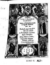 Julii Caesaris Claudini ... de ingressu ad infirmos libri duo