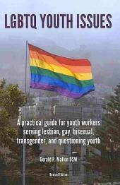 LGBTQ Youth Issues: A Practical Guide for Youth Workers Serving Lesbian, Gay, Bisexual, Transgender, and Questioning Youth