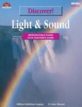 Discover! Light & Sound (ENHANCED eBook)