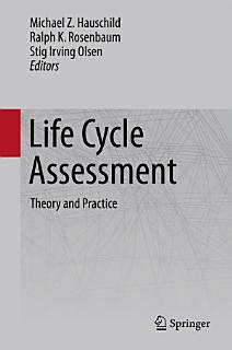 Life Cycle Assessment Book