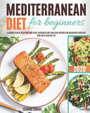 Mediterranean Diet for Beginners Book