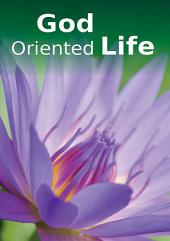 God Oriented Life (Goodword)