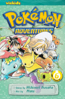 Pok  mon Adventures  Red and Blue   Vol  6 PDF