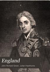 England: Volume 4