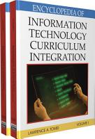Encyclopedia of Information Technology Curriculum Integration PDF