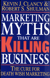 Marketing Myths that are Killing Business PDF
