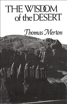 The Wisdom of the Desert PDF