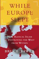 While Europe Slept PDF