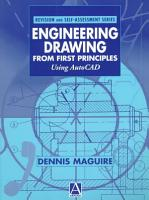 Engineering Drawing from First Principles PDF